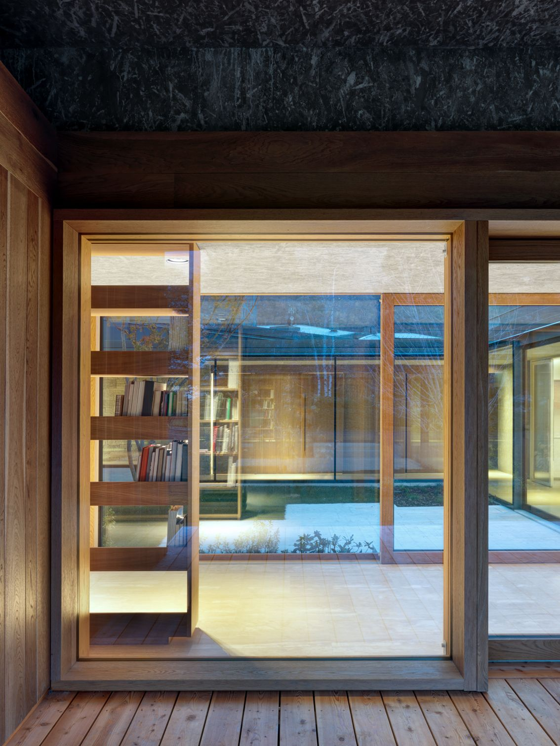 act_romegialli . Private house with patio .  Cosio Valtellino afasia (29)