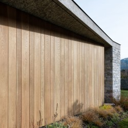 act_romegialli . Private house with patio .  Cosio Valtellino afasia (5)