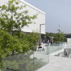 dmvA architects . The Cube . Kortrijk (4)