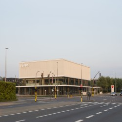 dmvA architects . The Cube . Kortrijk (5)