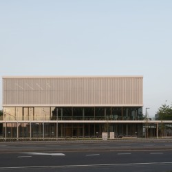 dmvA architects . The Cube . Kortrijk (6)