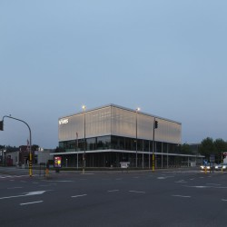 dmvA architects . The Cube . Kortrijk (7)