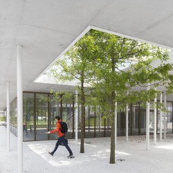 dmvA architects . The Cube . Kortrijk (8)