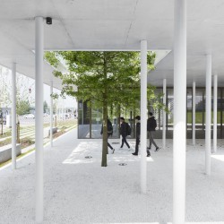 dmvA architects . The Cube . Kortrijk (9)