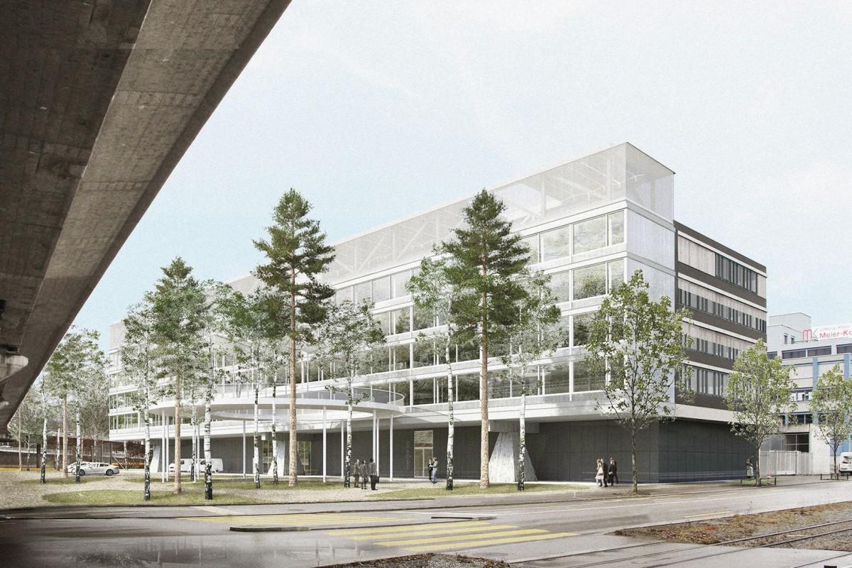 jessenvollenweider . energie 360° Headquarters . Zürich afasia (1)
