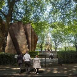 Adjaye . Arad .  UK Holocaust Memorial and Learning Centre . london (9)