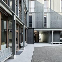 Esch Sinzel Architekten