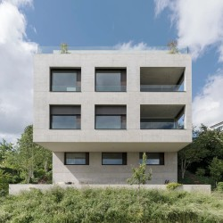 Esposito & Javet . Maison de Chailly . Lausanne  (3)