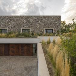 Tuñón Arquitectos . STONE HOUSE .  CÁCERES afasia (5)