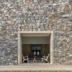 Tuñón Arquitectos . STONE HOUSE .  CÁCERES afasia (8)