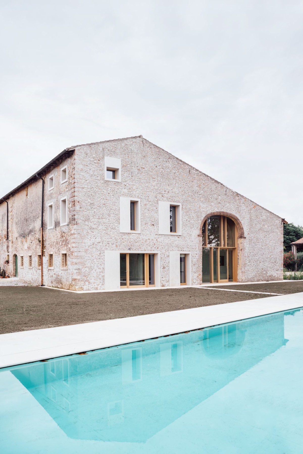 studio wok . A country home in Chievo . Verona  afasia (1)