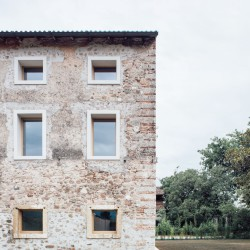 studio wok . A country home in Chievo . Verona  afasia (26)