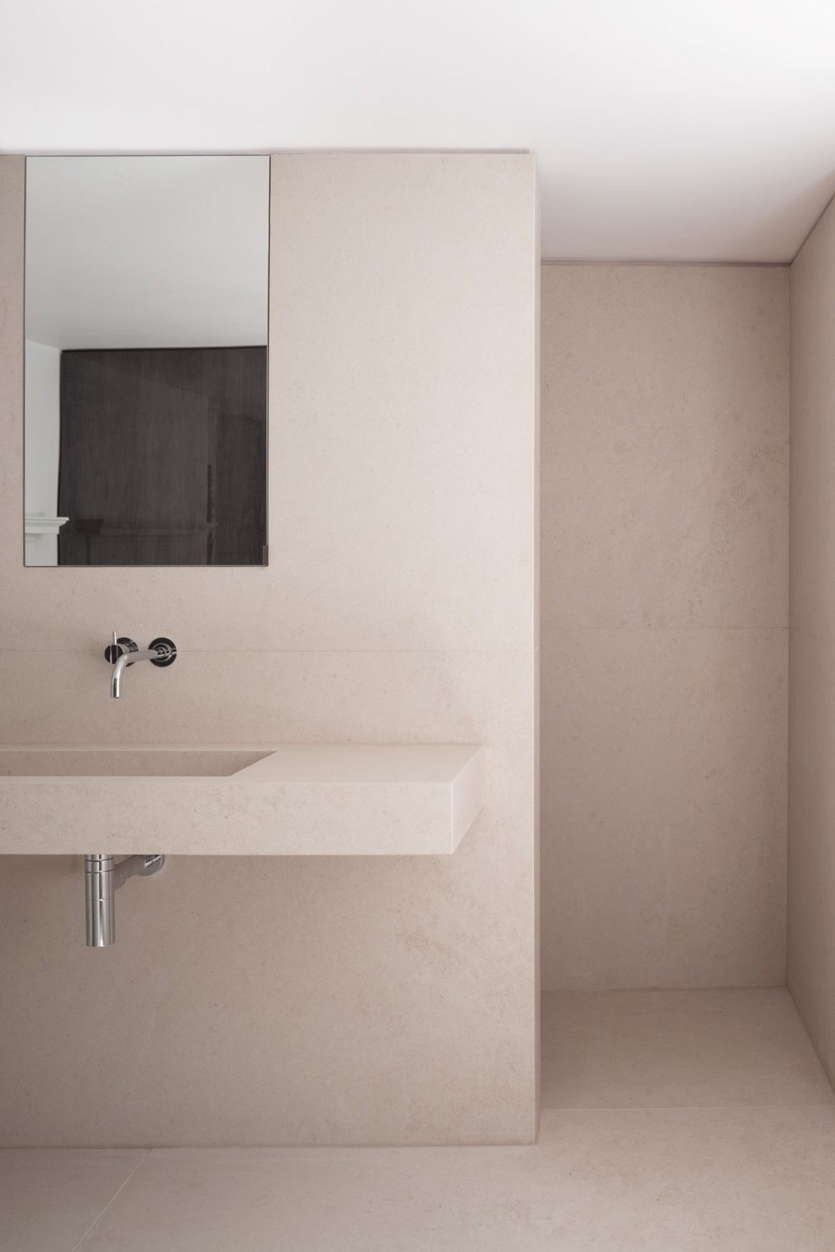 HASA Architects .  Mayfair apartment renovation . London  afasia (10)