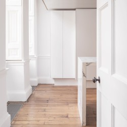 HASA Architects .  Mayfair apartment renovation . London  afasia (2)