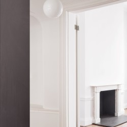 HASA Architects .  Mayfair apartment renovation . London  afasia (5)