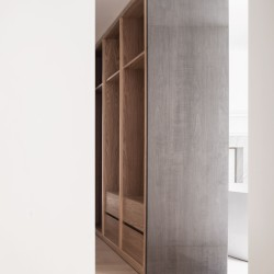 HASA Architects .  Mayfair apartment renovation . London  afasia (9)