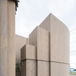Jun Igarashi . Corridor of the Fold . Hokkaido afasia (5)