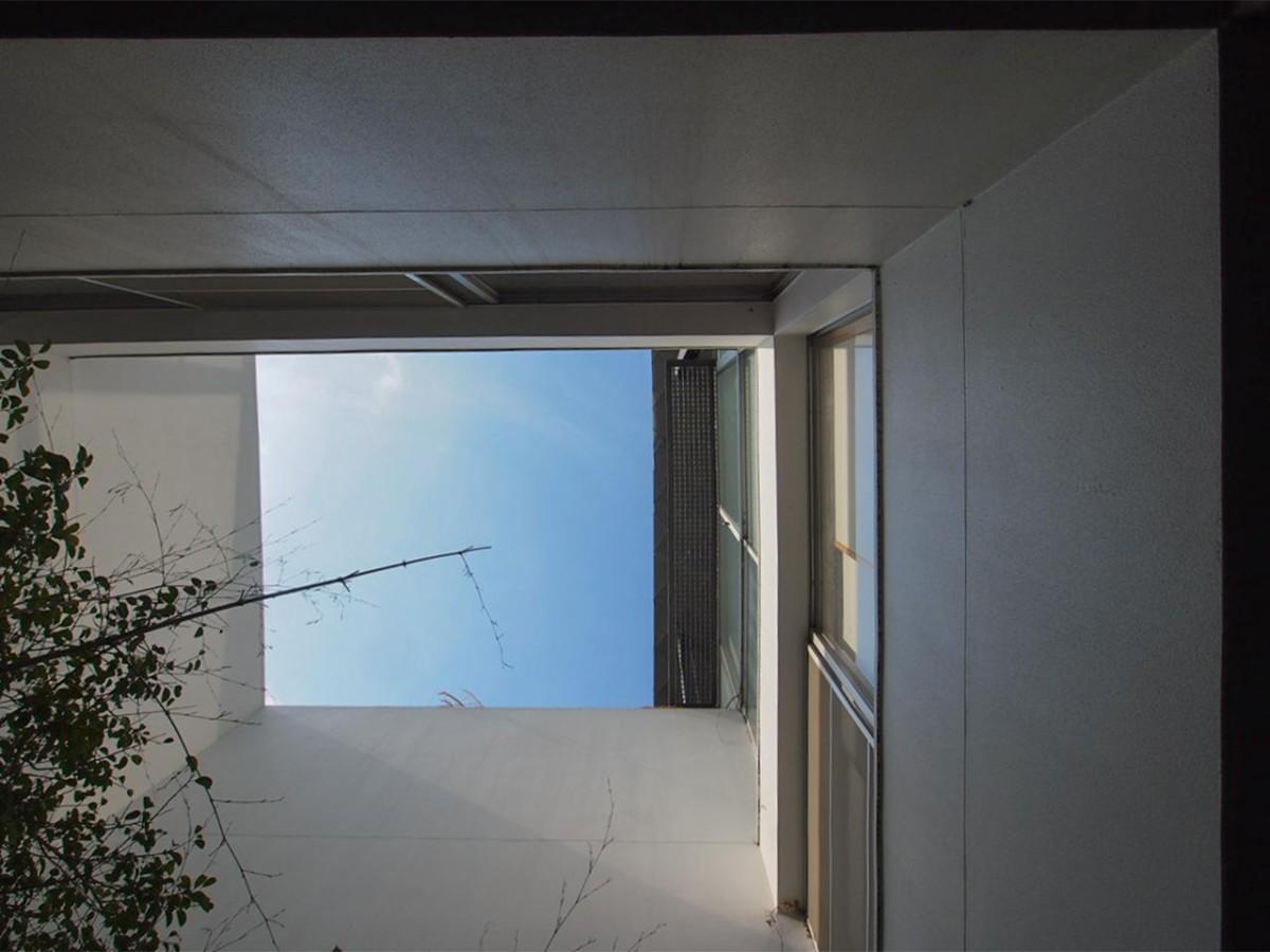OMA  . Nexus World Housing . Fukuoka afasia (6)