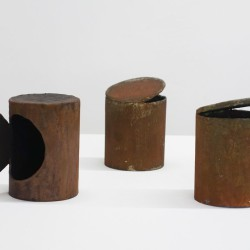 Peter Fischli . Cans, Bags & Boxes . 2017  afasia (5)