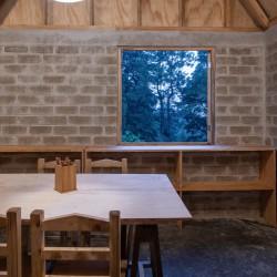 Rozana Montiel . Rural  House. Ocuilan  (10)