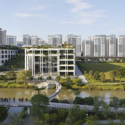 Serie . Multiply . Oasis Terraces . Punggol (1)