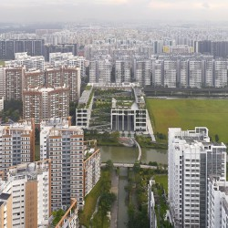 Serie . Multiply . Oasis Terraces . Punggol (10)