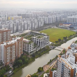 Serie . Multiply . Oasis Terraces . Punggol (11)