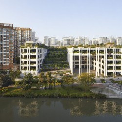 Serie . Multiply . Oasis Terraces . Punggol (3)