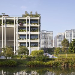 Serie . Multiply . Oasis Terraces . Punggol (8)