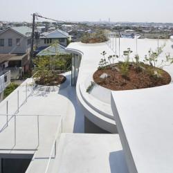 Tomohiro Hata . Ground House . Osaka afasia (6)