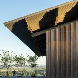 Waechter Architecture . Furioso Vineyards . Oregon afasia (12)
