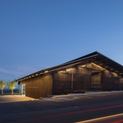 Waechter Architecture . Furioso Vineyards . Oregon afasia (15)