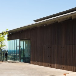 Waechter Architecture . Furioso Vineyards . Oregon afasia (16)