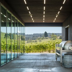 Waechter Architecture . Furioso Vineyards . Oregon afasia (18)