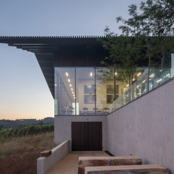 Waechter Architecture . Furioso Vineyards . Oregon afasia (2)