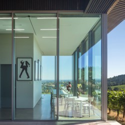 Waechter Architecture . Furioso Vineyards . Oregon afasia (20)