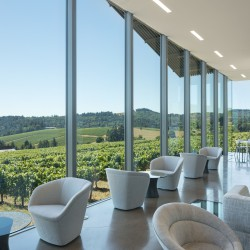 Waechter Architecture . Furioso Vineyards . Oregon afasia (23)
