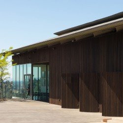 Waechter Architecture . Furioso Vineyards . Oregon afasia (5)