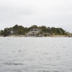afasia Arrhov Frick . Lilla Rågholmen House  (1)