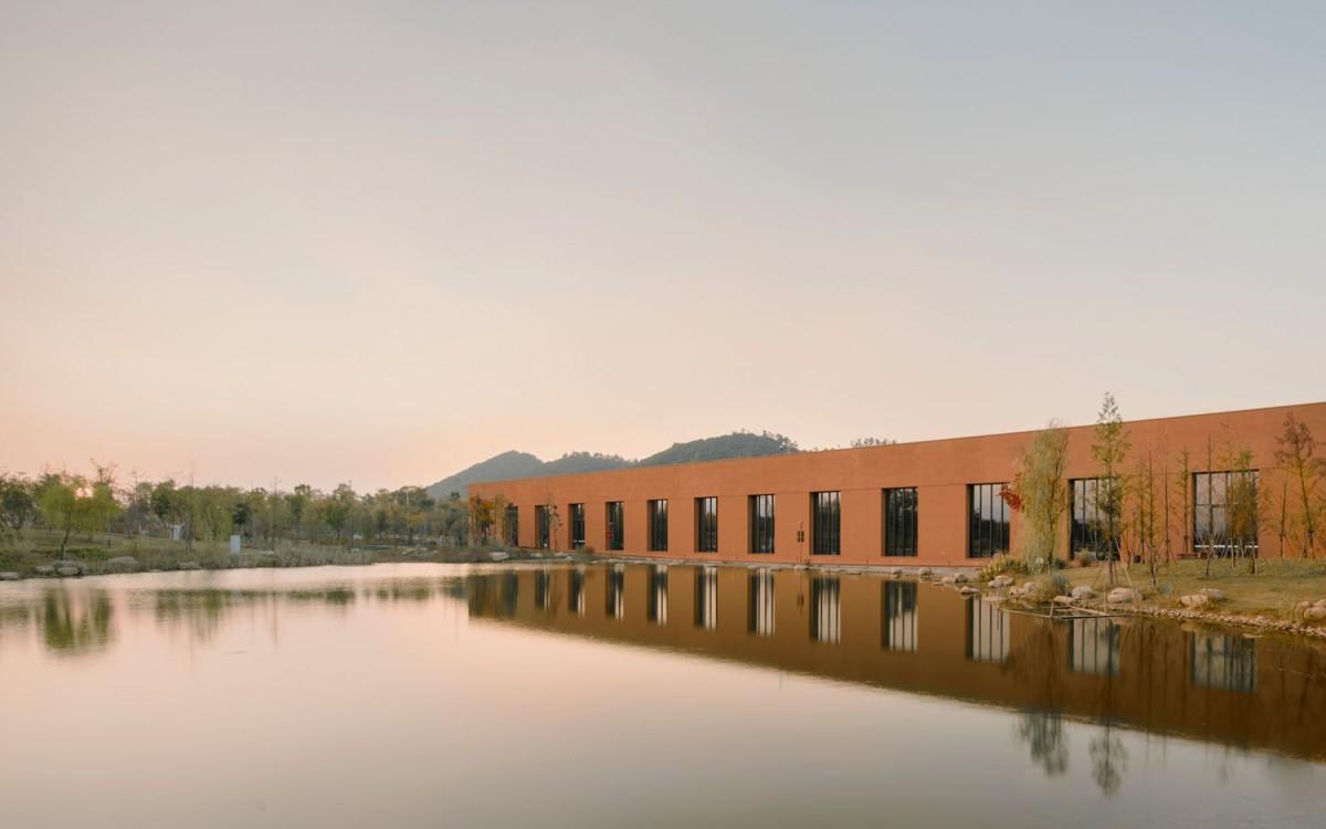 afasia david chipperfield . zhejiang museum of natural history . anji (7)