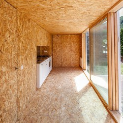 Ágora arquitectura . HUT FOR THE WEEKEND afasia (20)