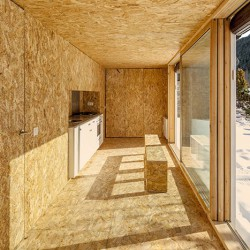 Ágora arquitectura . HUT FOR THE WEEKEND afasia (21)