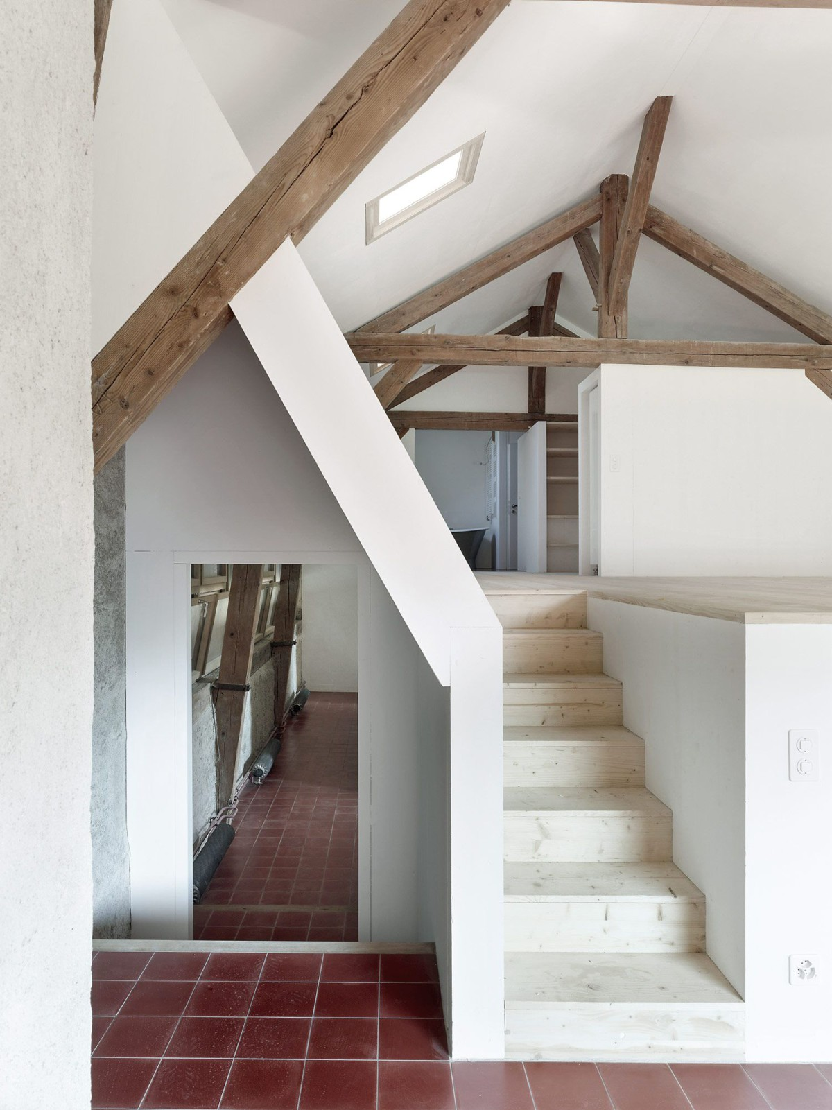 Charles Pictet .  Old barn Transformation . Landecy afasia (14)
