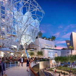 Frank Gehry . The Grand . los angeles afasia (5)
