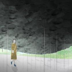 Junya Ishigami . Serpentine Pavilion 2019 . London afasia (4)