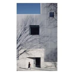 MORRIS+COMPANY. Elephant & Castle energy centre . London  afasia (1)