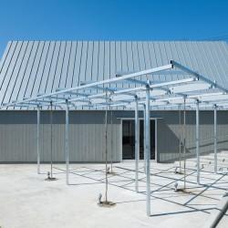Ryuji Fujimura . Facility for Ecology Education . Saitama afasia (4)