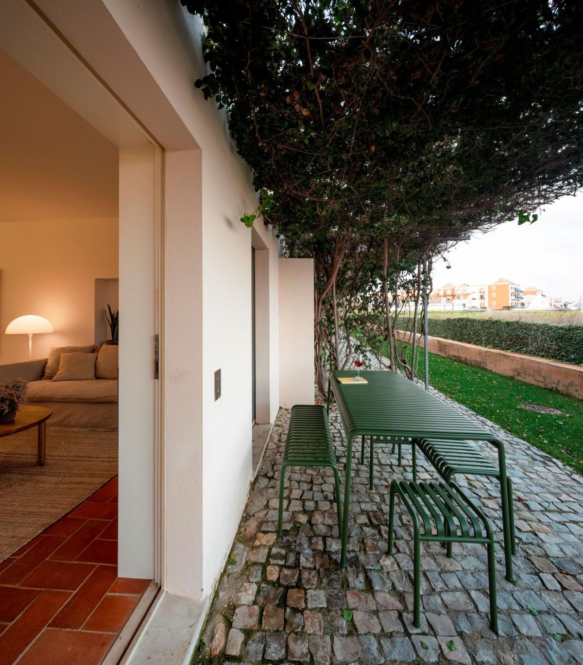 Souto De Moura . Flattered to be in Algarve apartaments . TAVIRA afasia (21)