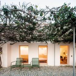 Souto De Moura . Flattered to be in Algarve apartaments . TAVIRA afasia (5)