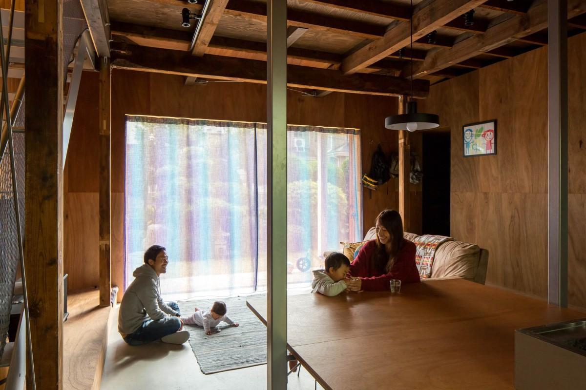 atelierco architects . 100 Year Lasting Earthen Floor (14)
